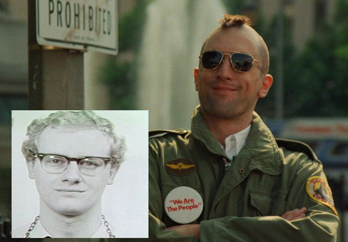 Real Life Criminals Who Inspired Iconic Movie Villains