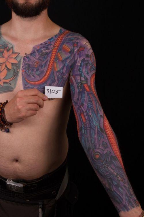 Beautiful Tattoos All Ink Lovers Will Appreciate