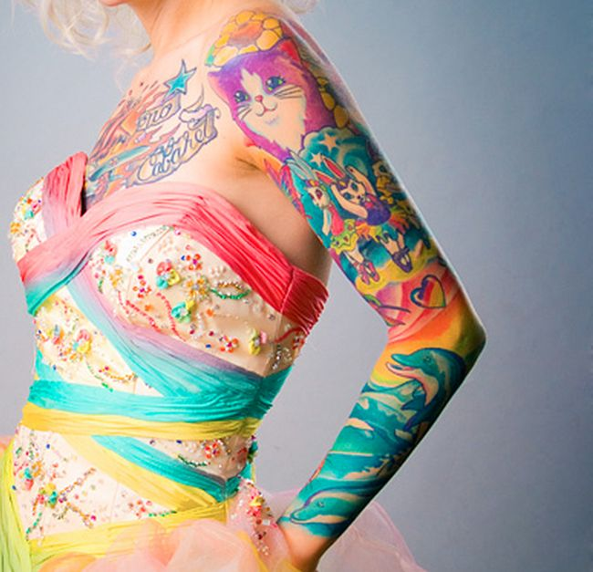 Beautiful Tattoos All Ink Lovers Will Appreciate