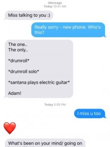 Lonely Bro Gets Trolled After Trying To Text His Ex