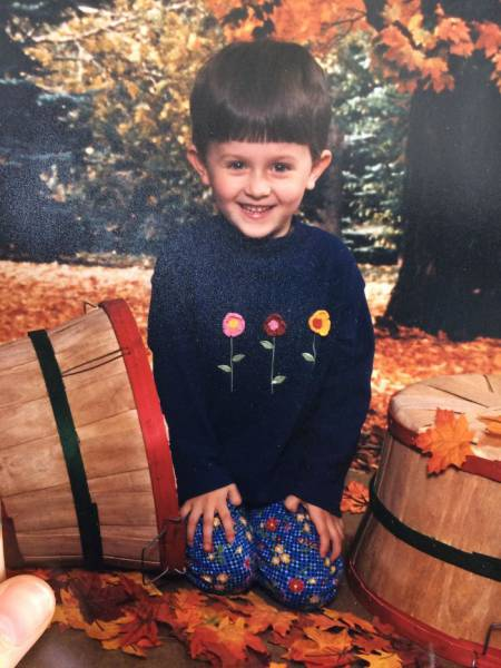 Nothing Can Embarrass You More As An Adult Than Childhood Photos
