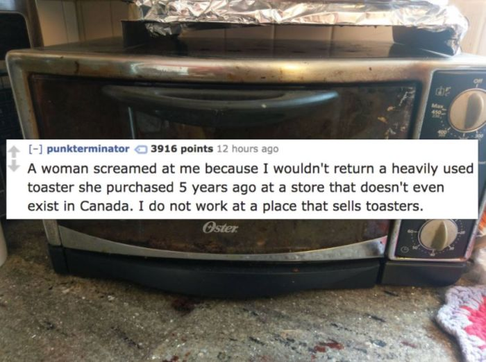 People Reveal The Dumbest Reasons Someone Got Mad At Them