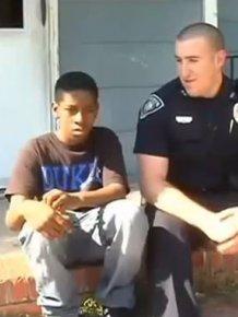 Man Proves That Good Cops Still Exist