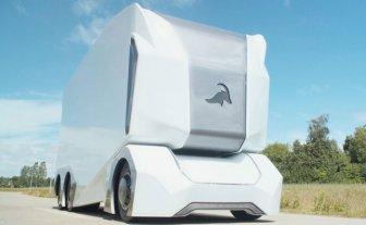 New T-Pod Self-Driving EV Gets A Prototype