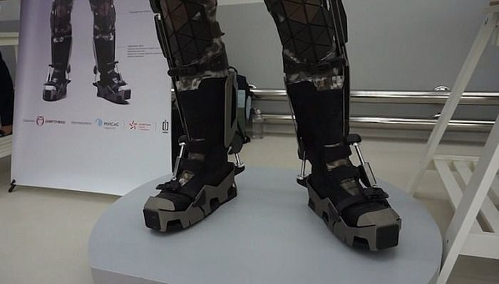 Russia's New Hi-Tech Armor Being Compared To Stormtroopers