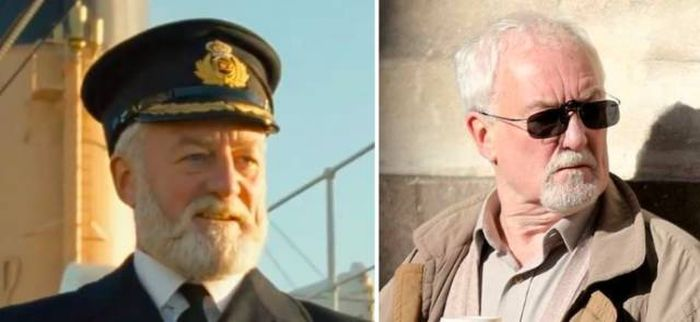 See What The Cast Of Titanic Looks Like Exactly 20 Years Later