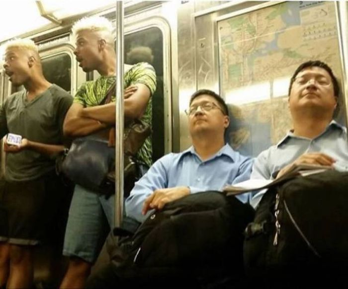 Photos That Prove There's A Glitch In Our World's Matrix