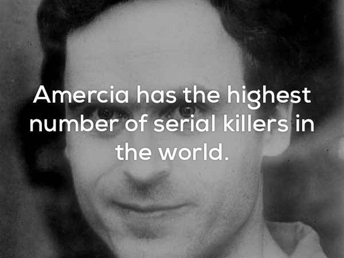 Disturbing Facts That Will Send Chills Through Your Bones