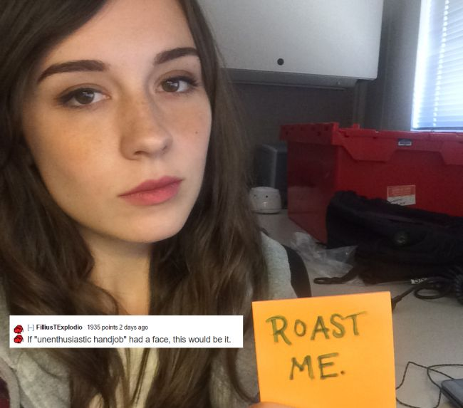 Fools Who Asked To Get Roasted