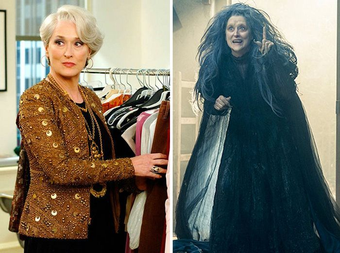 11 Actresses Who Underwent Big Changes For A Role