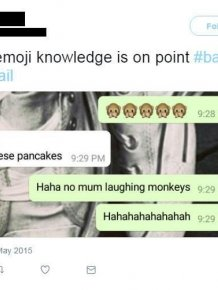 Hilarious Emoji Fails That Will Crack You Up