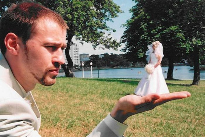 Wedding Photos That Will Rock Your World