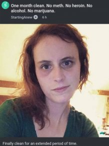 Woman Finds Out How Sharing Pictures Online Can Ruin You