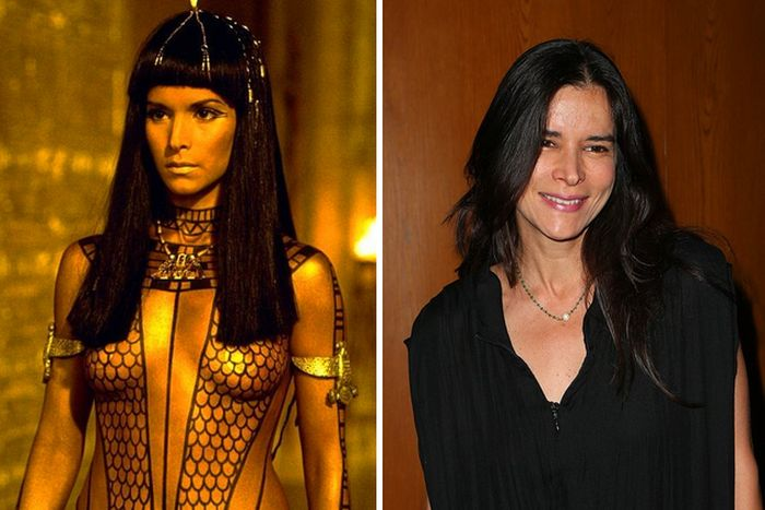 See What The Cast Of The Mummy Looks Like 18 Years Later Others