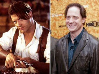 See What The Cast Of The Mummy Looks Like 18 Years Later
