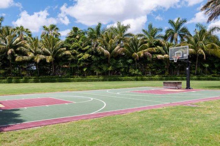This Enormous Miami Home Has Some Hidden Perks
