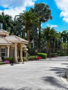 This Enormous Miami Home Has Some Hidden Perks