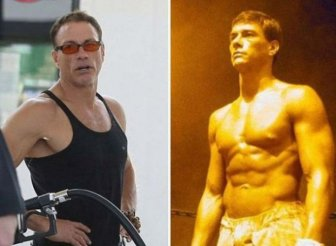 It's Crazy How Much These Action Movie Stars Have Changed
