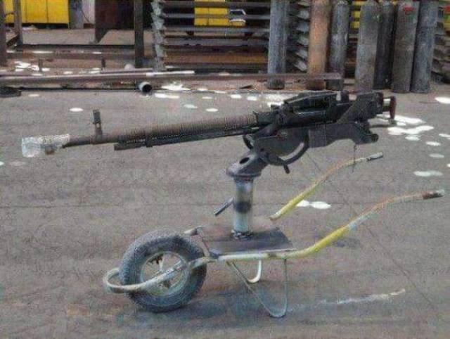 Homemade Weapons That Could Be More Dangerous For Their Creators