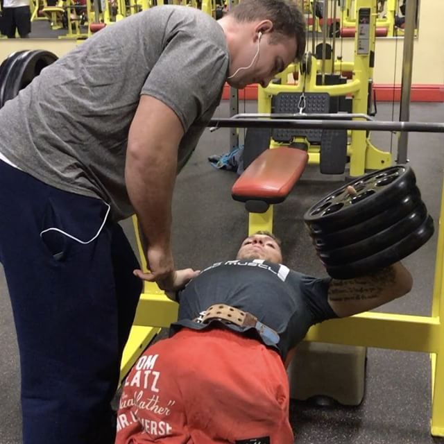 Guy With One Arm And No Legs Becomes A Bodybuilder