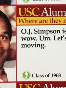 Fake Flyer Reveals What Happened To USC Alumni