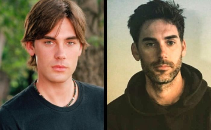 Celebrities With Familiar Faces Then And Now