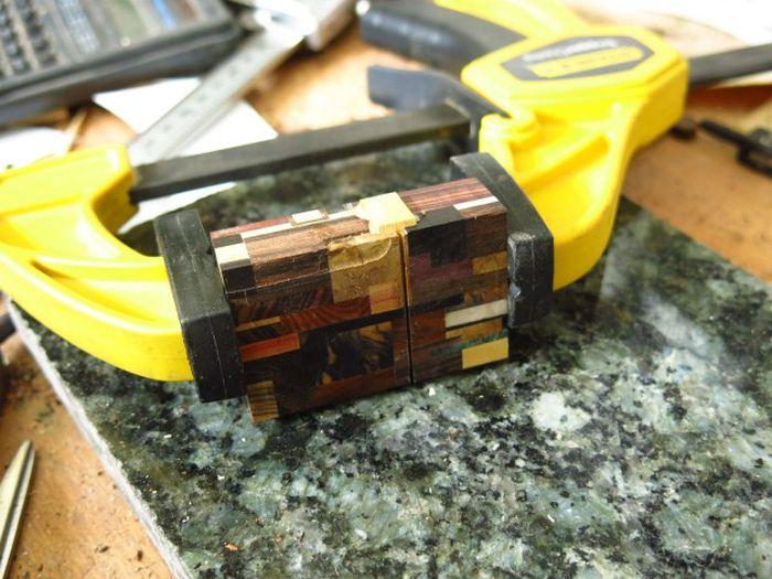 Epic Homemade Lighter Case