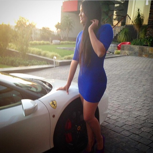 Rich Kids Of South Africa Are Living The Life