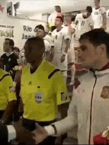 Confused Handshakes Are Always Awkward And Hilarious