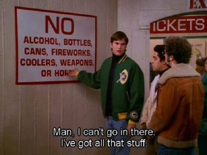 That 70's Show Was A TV Gem
