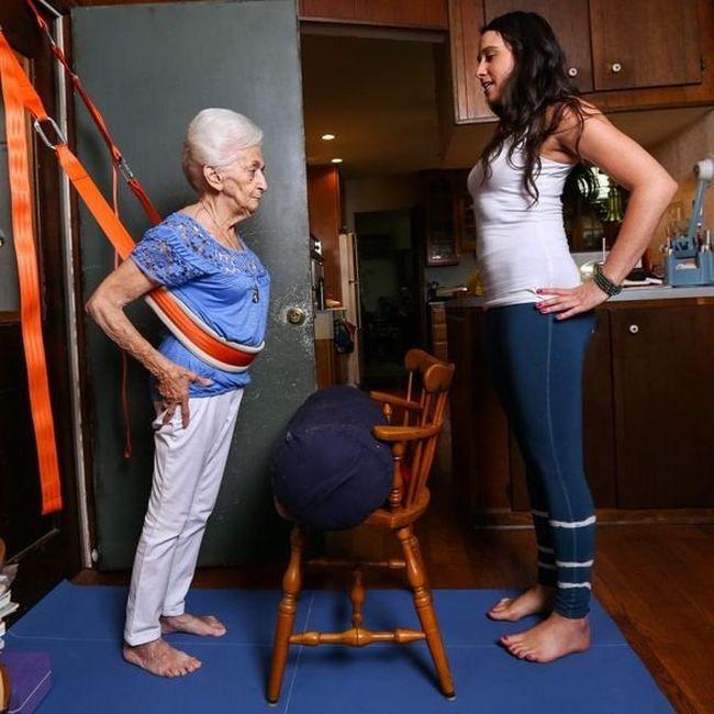How Yoga Can Help Anyone