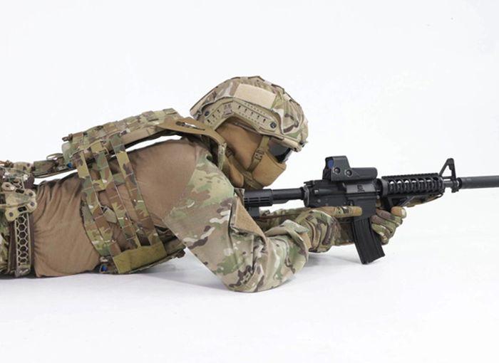 Mawashi – Uprise Tactical Exoskeleton