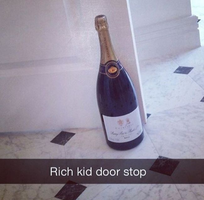The Rich Kids Of Instagram Are Extremely Obnoxious