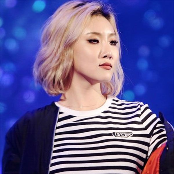 Hwasa Is Being Called The Korean Beyonce