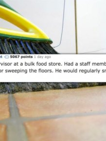People Reveal The Most Insane Things They've Seen Their Coworkers Do
