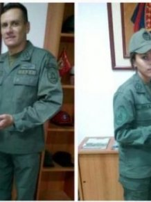 Soldiers In Venezuela Get A Big Reward