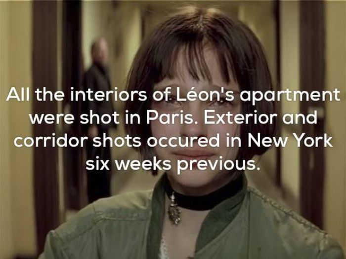 Killer Facts You Need To Know About Léon: The Professional