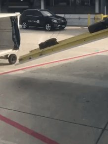United Airlines Messes Up Again