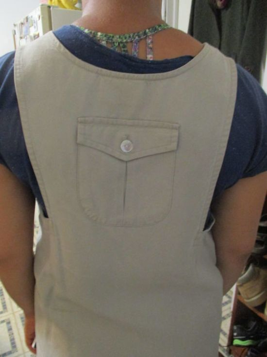 Clothing Fails That Will Make You Cringe