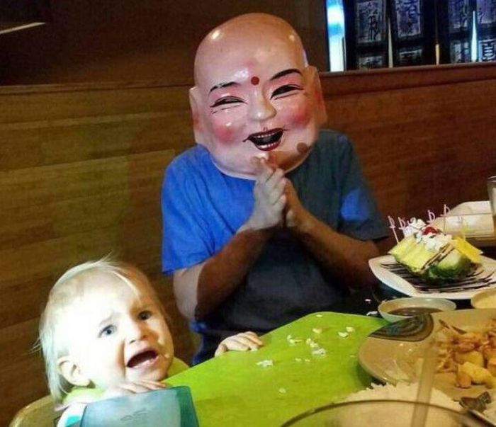 Creepy Pictures That Will Probably Ruin You