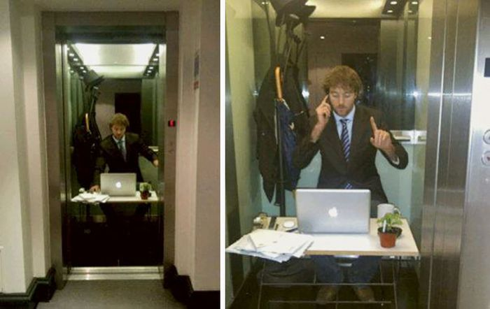 Funny Pics That Perfectly Sum Up Life In The Office
