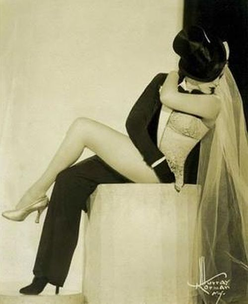 The Truth Behind Zorita's Famous Half And Half Routine