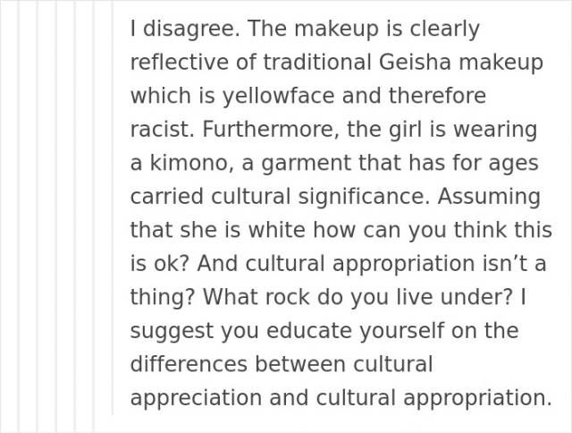 Nobody Defends Japanese Culture Quite Like The Japanese