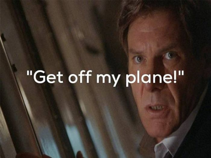 Action Movie One Liners That Are Absolutely Brutal
