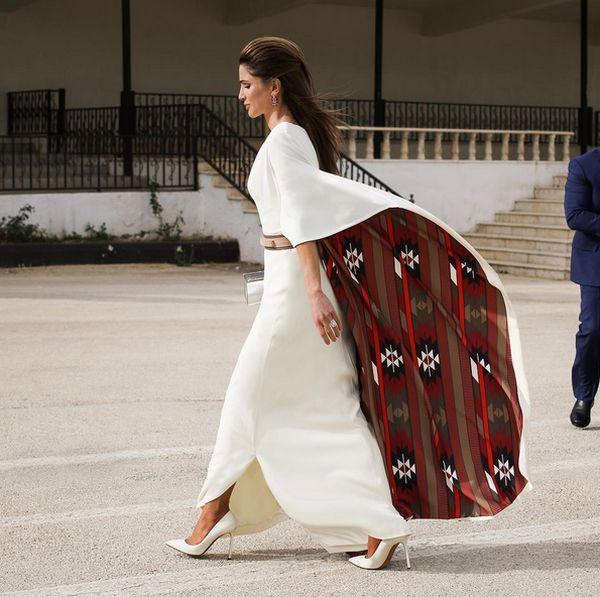 Meet Rania Al Abdullah The Queen Of Jordan