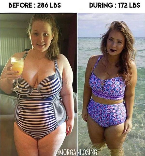 How Instagram Helped This Girl Lose Weight