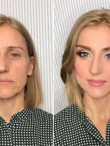 Makeup Magic Tricks That Should Not Be Practiced Outside Of Hogwarts