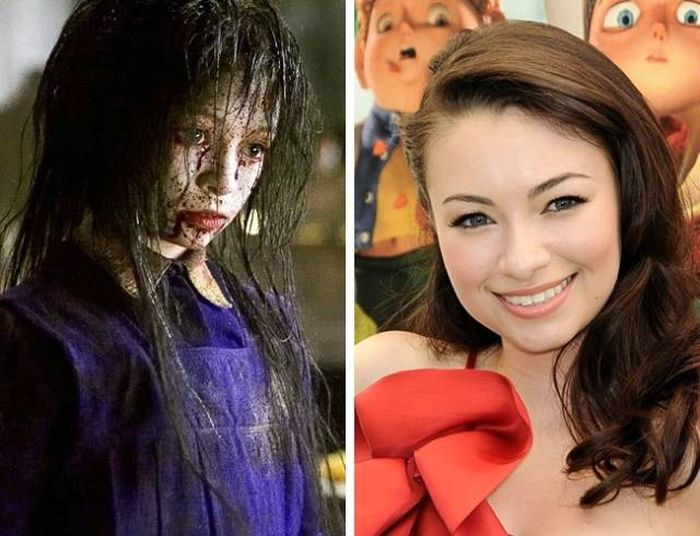 Child Stars From Horror Movies All Grown Up