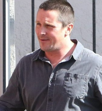 Christian Bale Is Gaining Some Serious Weight To Play Dick Cheney