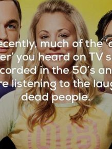 Little Facts That Will Creep You Out Big Time